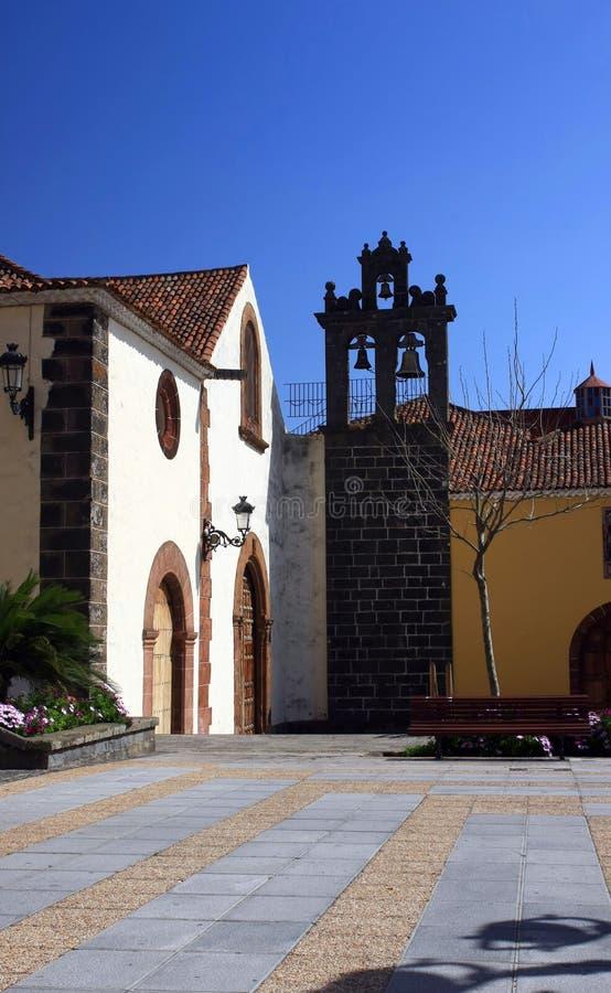 isnalds kanarowy los angeles Laguna Spain Tenerife obrazy royalty free
