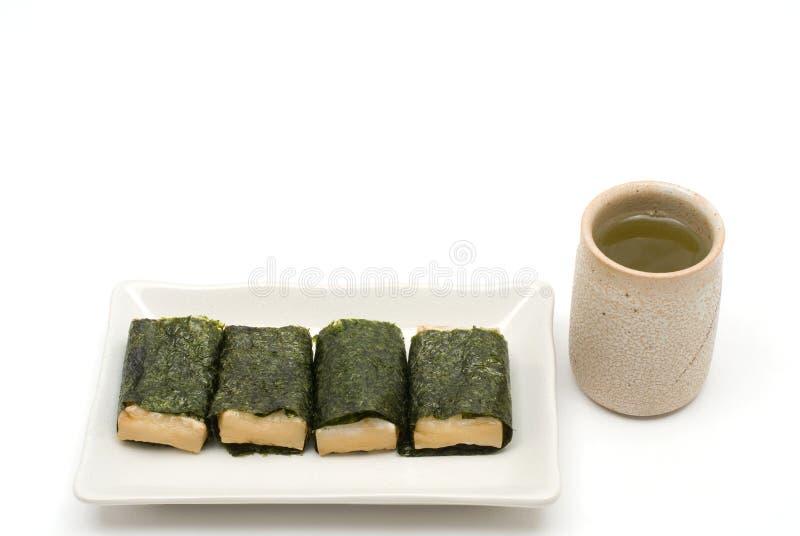 Isobeyaki imagens de stock