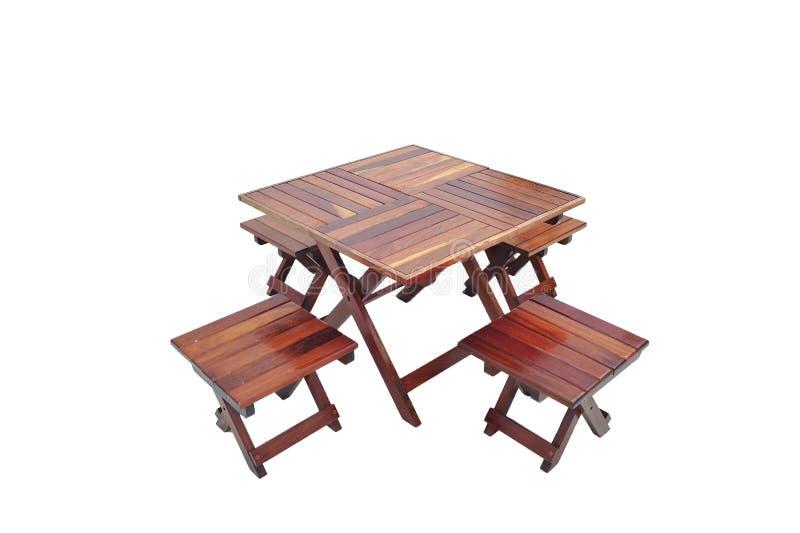 Isolée de la garde-robe en bois sur le fond blanc est le stockage intérieur la vie de conception de pièce d'objet de meubles mode photographie stock