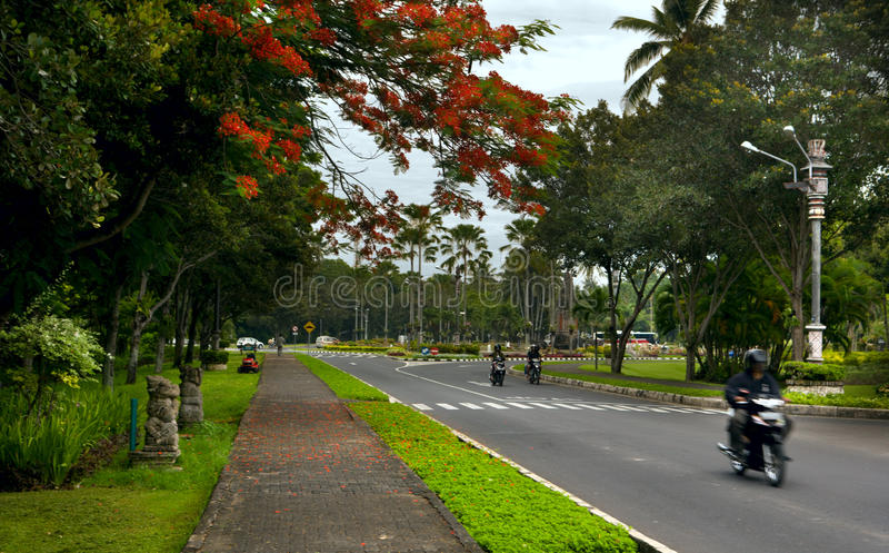 Isola Bali immagine stock libera da diritti