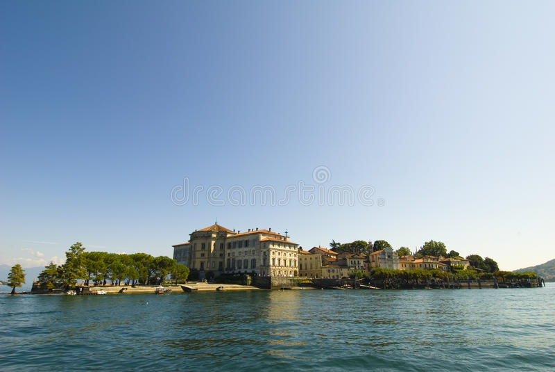 isola bella στοκ φωτογραφίες με δικαίωμα ελεύθερης χρήσης