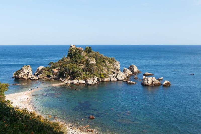 Download Isola Bella, Taormina, Sicilia Imagen de archivo - Imagen de verde, azul: 41906387