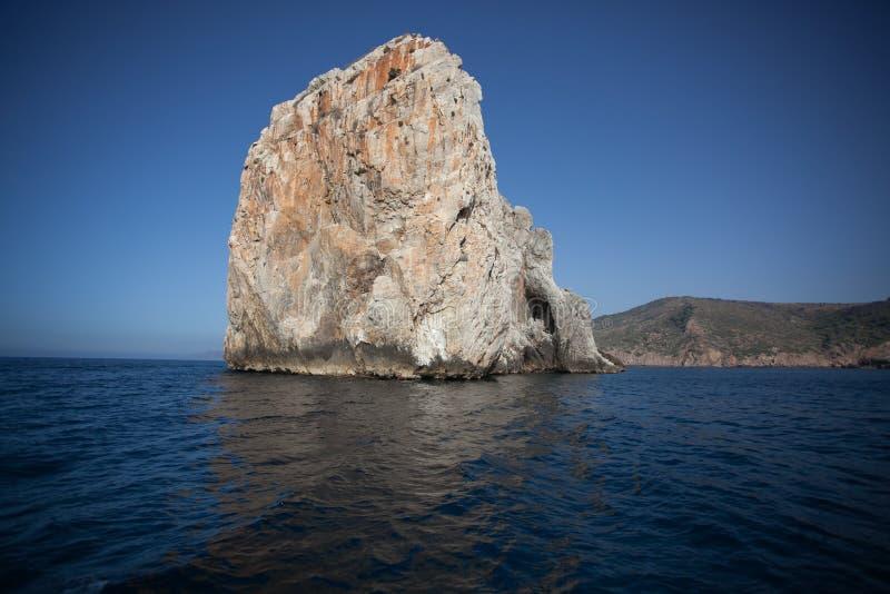 Isola del ½ e del ¿ di Mediterrannï immagine stock