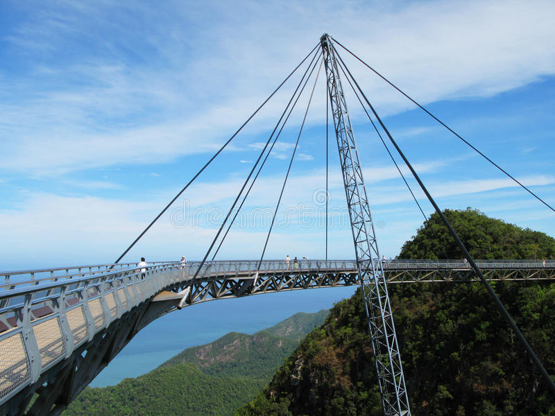 Isola di Langkawi, Malesia immagine stock libera da diritti