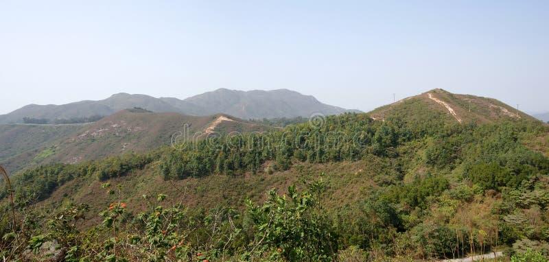 Isola di Lantau immagini stock libere da diritti