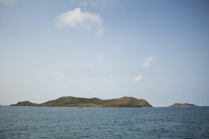 Isola di Samaesarn immagini stock libere da diritti