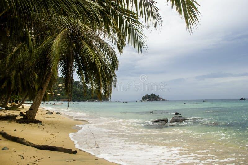 Isola di Tioman fotografia stock