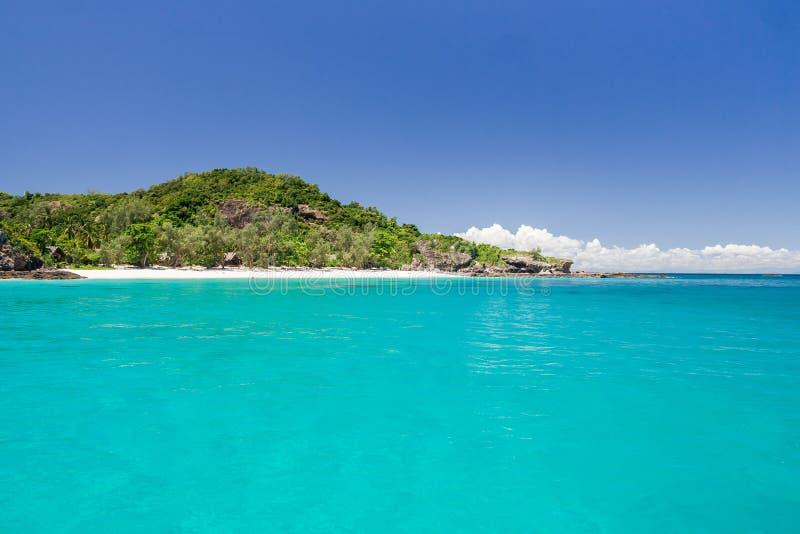 Isola di Tsarabanjina immagini stock