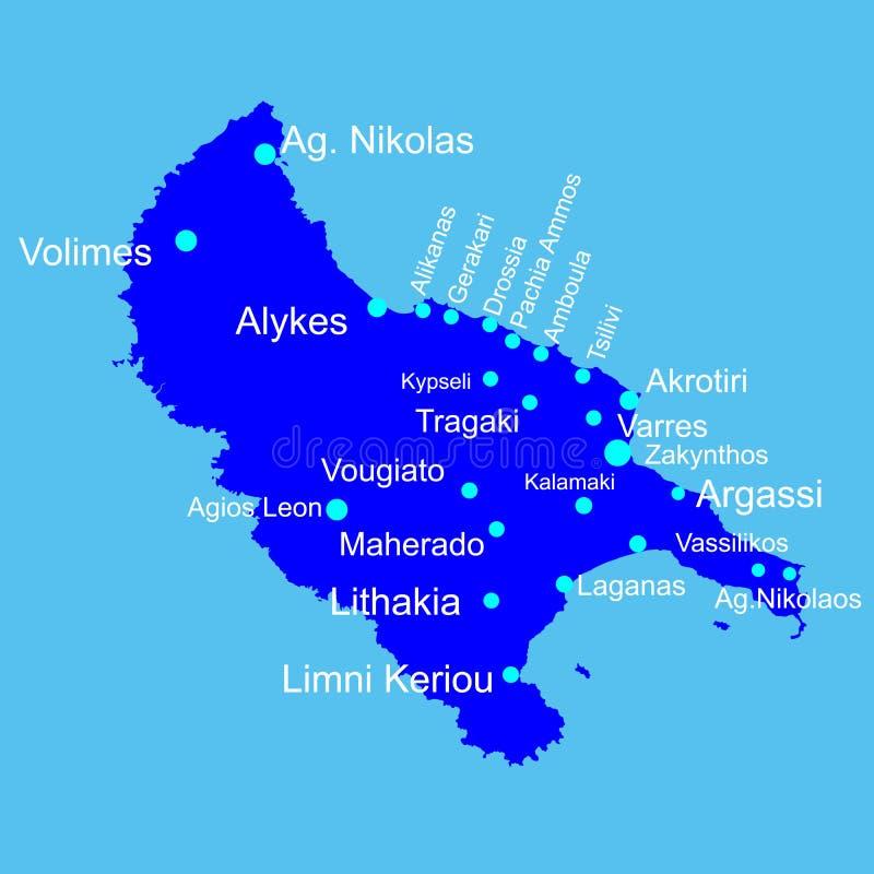 Cartina Geografica Isola Di Malta.Repubblica Di Malta Mappa Di Paese Illustrazione Vettoriale Illustrazione Di Repubblica Terra 78048303