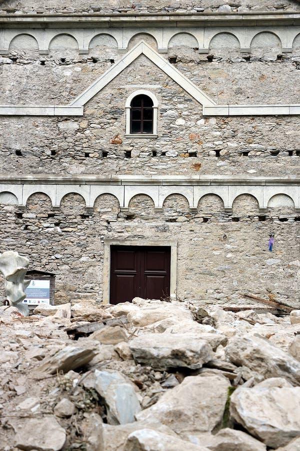 Isola Santa, Garfagnana, cumes de Apuan, Lucca, Tosc?nia Italy 07 fotografia de stock royalty free