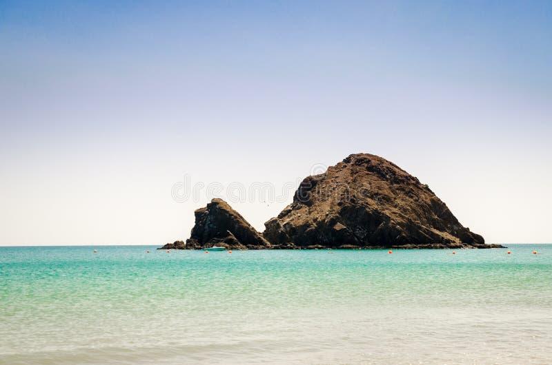 Isola Snoopy immagine stock libera da diritti