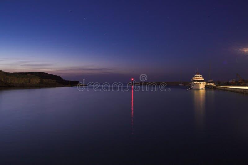 isola ventotene στοκ εικόνες