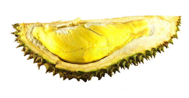 Download Isolamento del Durian immagine stock. Immagine di brown - 30830551
