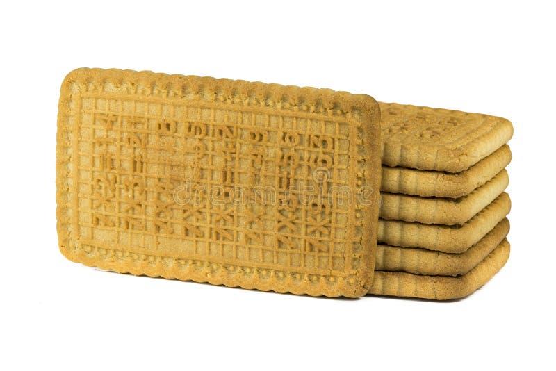 isolat de four à sucre rectangulaire représentant une plaque de multiplication pour le thé photos stock