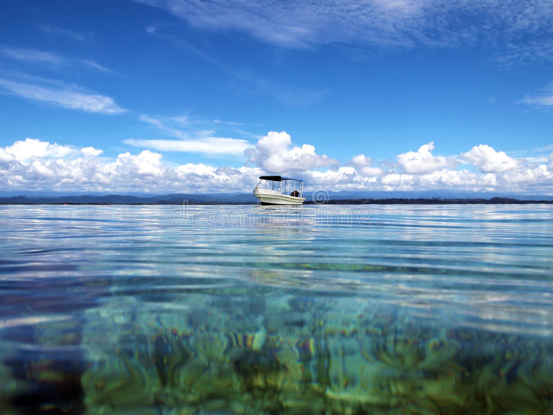 Download Isolated boat stock image. Image of tropical, exotic - 19732251