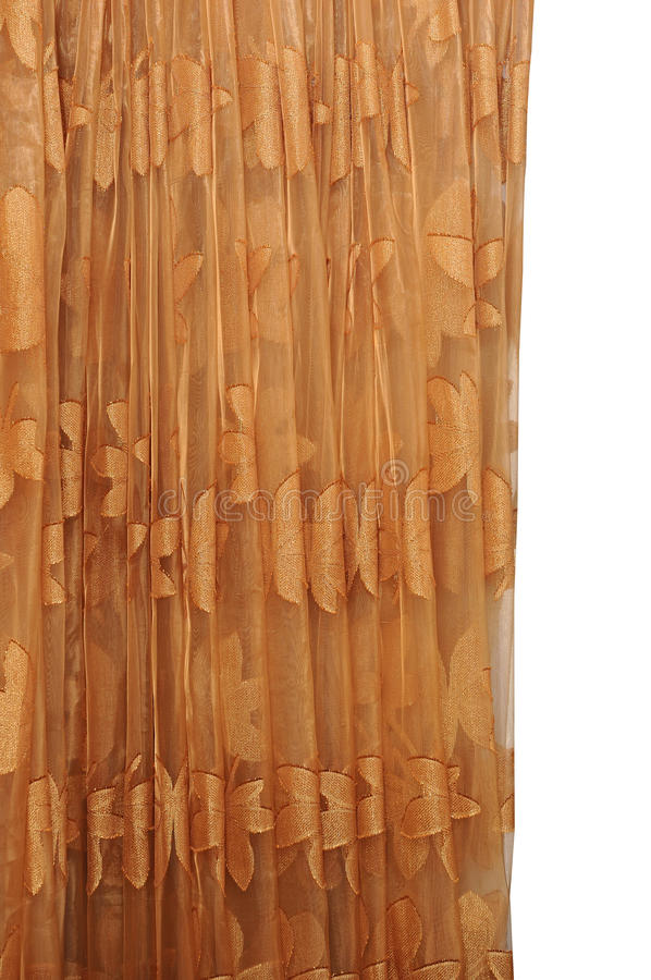 Download Isolated curtain stock photo. Image of element, window - 23074954