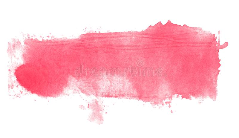 Red Dirty Background Stock Illustration Illustration Of