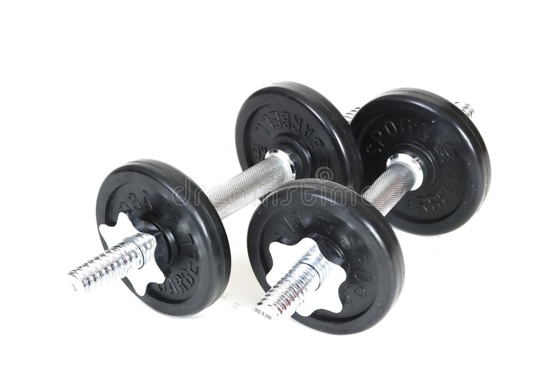 Isolated Dumbbells