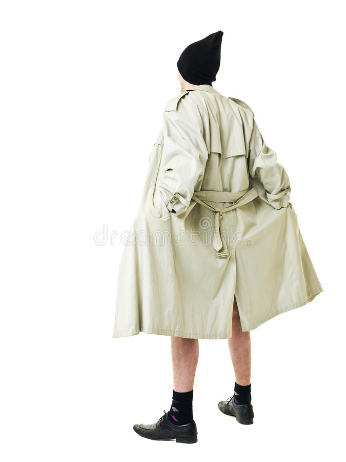Download Isolated flasher stock photo. Image of showing, bizarre - 22504744