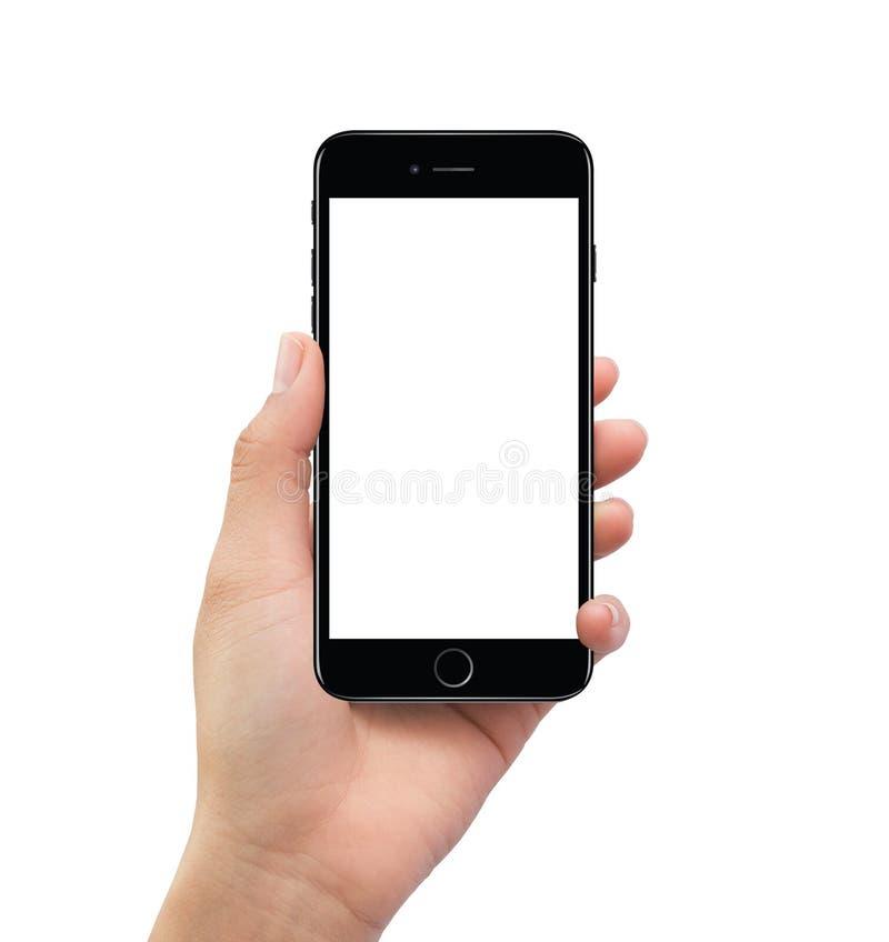 How smart phones dampen the human
