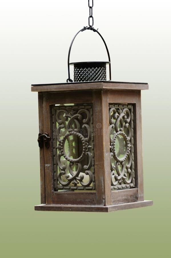 Free Isolated Lantern Royalty Free Stock Images - 36684689