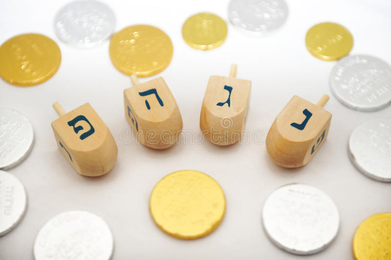 Download Isolated Obejects For Hanukkah Stock Image - Image: 17229985