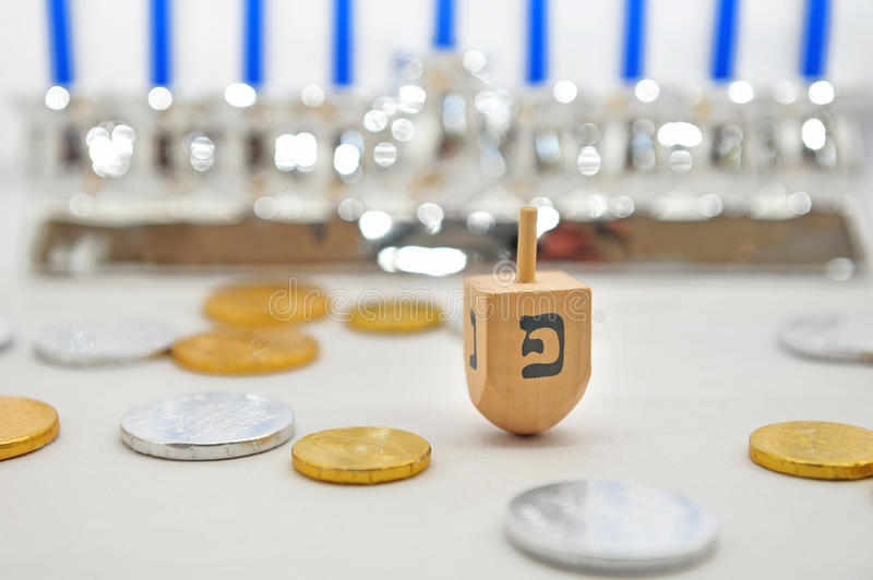 Download Isolated Obejects For Hanukkah Stock Image - Image: 17230113