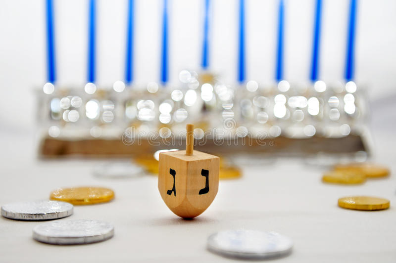 Download Isolated Obejects For Hanukkah Stock Image - Image: 17230203
