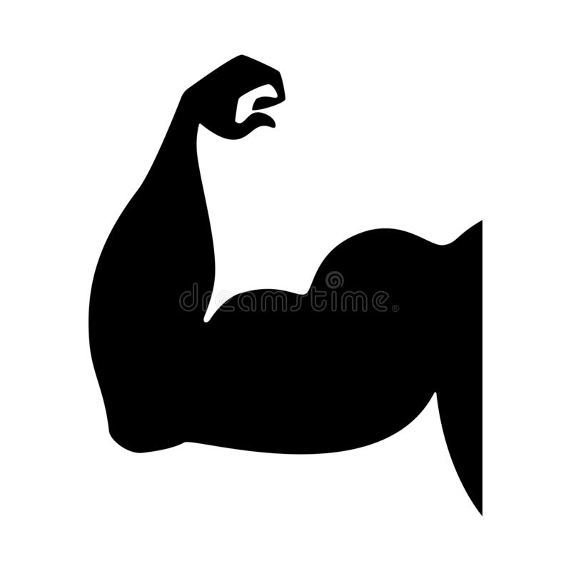 Isolated object of muscle and cells logo. Set of muscle and anatomy stock vector illustration. Vector design of muscle and cells icon. Collection of muscle and vector illustration