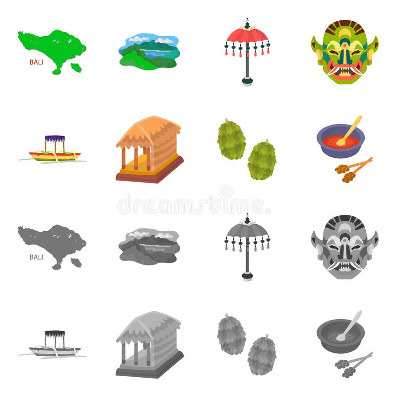 Isolated object of and travel icon. Collection of and traditional vector icon for stock. Vector design of and travel symbol. Set of and traditional stock symbol stock illustration