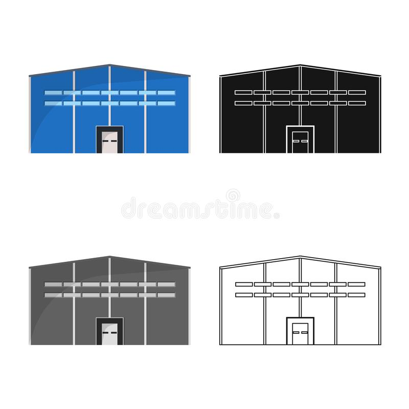 Distribution Warehouse Stock Illustrations – 20,234