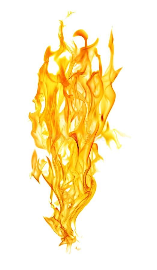 Isolated Orange Fire Spark On White Background Stock Image Image Of Luminosity Close 89645919
