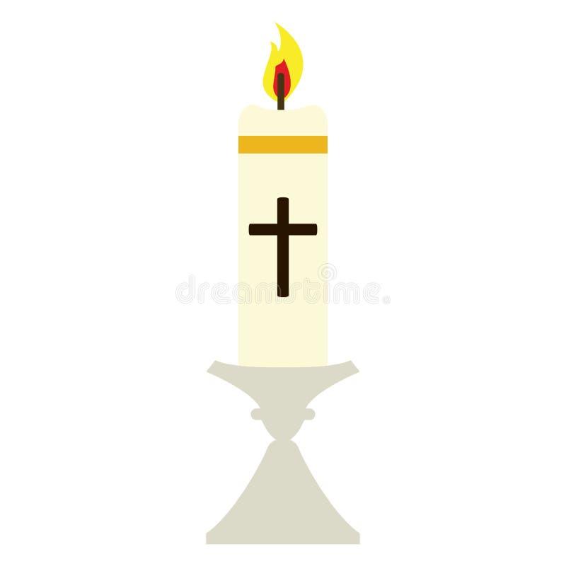 Baptism - Flame of Faith