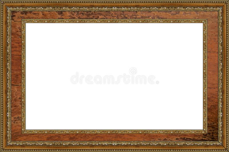 Isolated,Photo frame,picture frame royalty free stock image