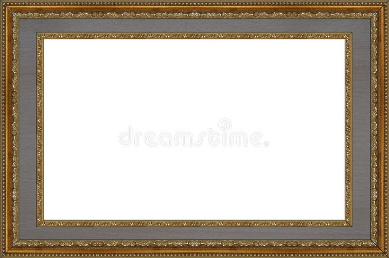 Isolated,Photo frame,picture frame royalty free stock photo