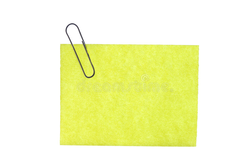Download Isolated posit Note stock image. Image of stationery, noticeboard - 4148595