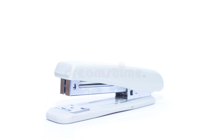 Download White Stapler Isolated On White Background Stock Photo - Image: 30216416