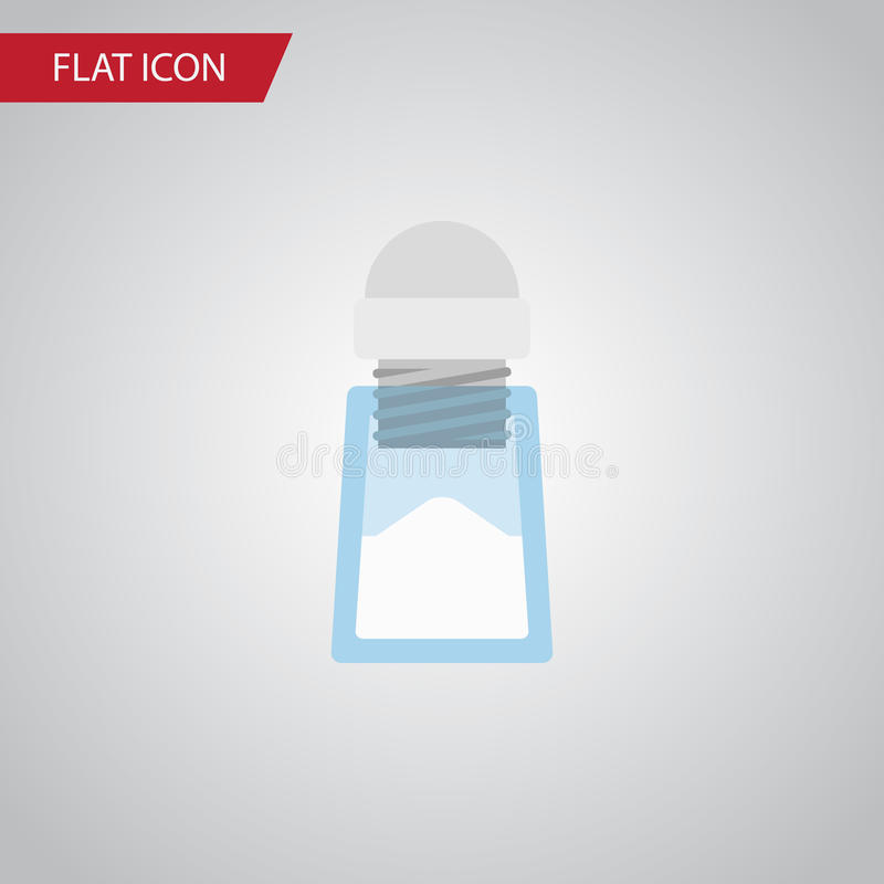 Free Isolated Saltshaker Flat Icon. Sodium Vector Element Can Be Used For Salt, Sodium, Saltshaker Design Concept. Royalty Free Stock Photo - 98717195