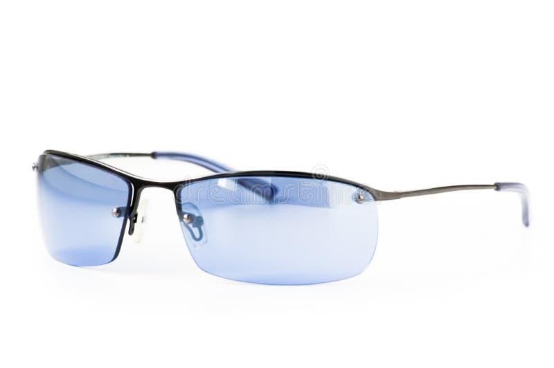 Isolated sunglasses royalty free stock photo