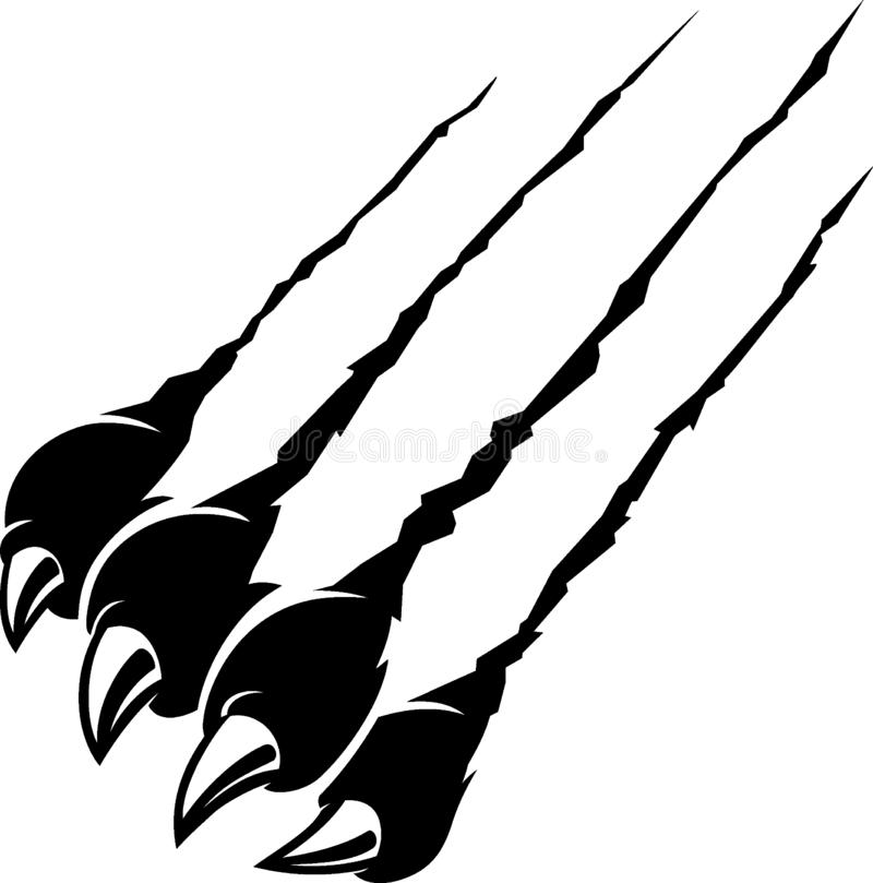 Panther Claw Stock Illustrations 453 Panther Claw Stock Illustrations Vectors Clipart Dreamstime