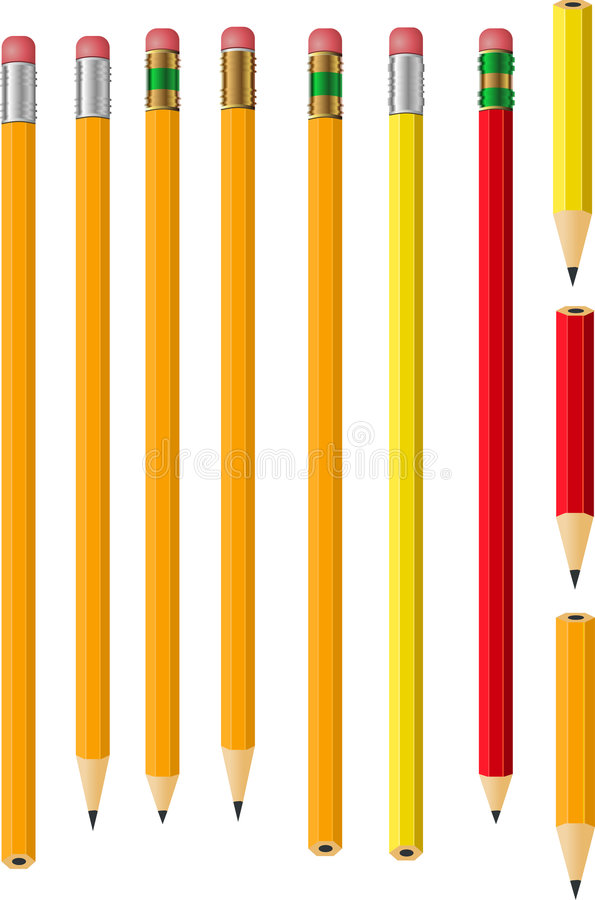 Free Sharpened Pencil Cliparts, Download Free Clip Art, Free Clip Art on  Clipart Library
