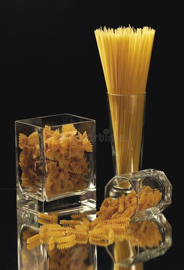 Isolationsschlauch, italienische Küche stockbilder