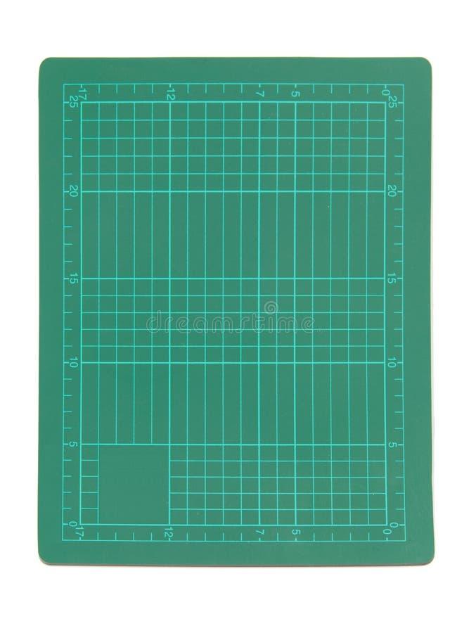 Download Isolato Della Stuoia Di Taglio Fotografia Stock - Immagine di apparecchiatura, scala: 30830170