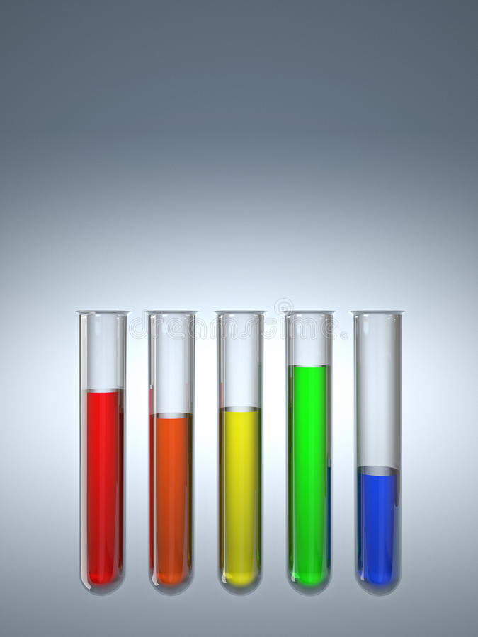 Download Isolato Su Priorità Bassa Bianca Illustrazione di Stock - Illustrazione di tubi, colori: 56890154