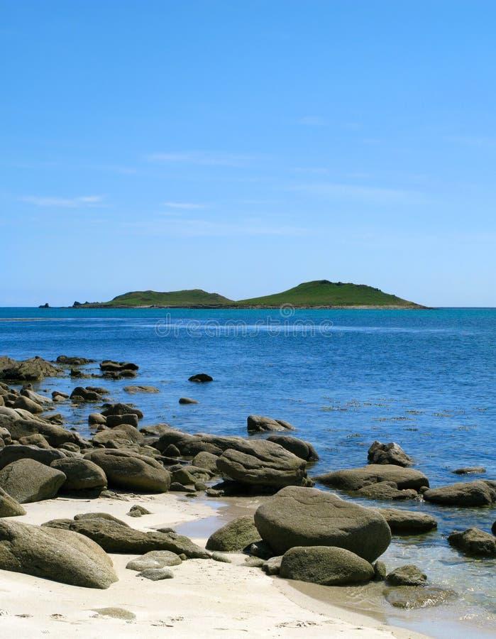 Isole orientali. immagine stock