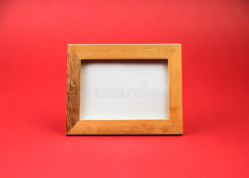 Isolerad ram arkivfoton