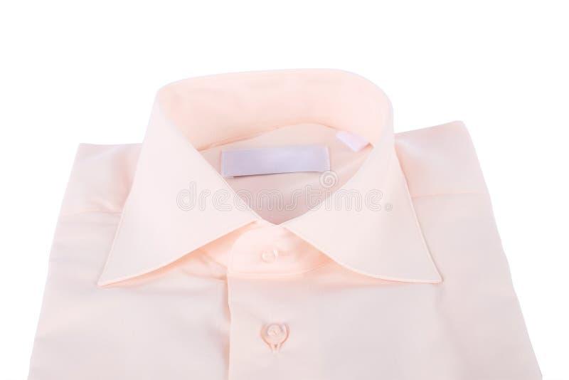 isolerad skjorta arkivfoto