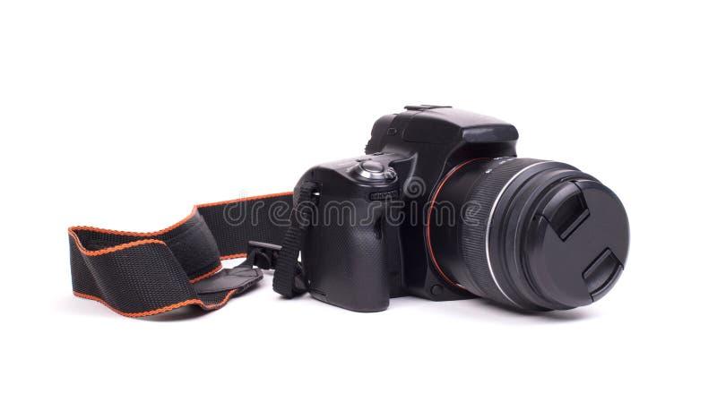 isolerat digitalt för kamera royaltyfria bilder