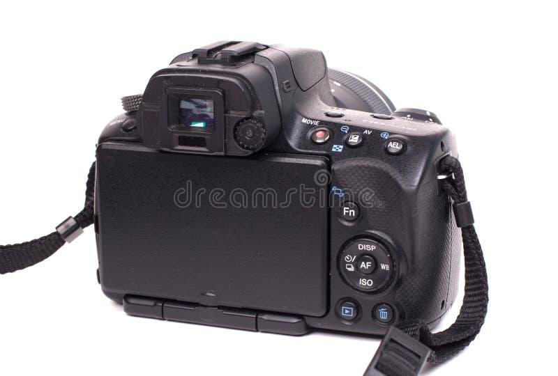 isolerat digitalt för kamera royaltyfria foton