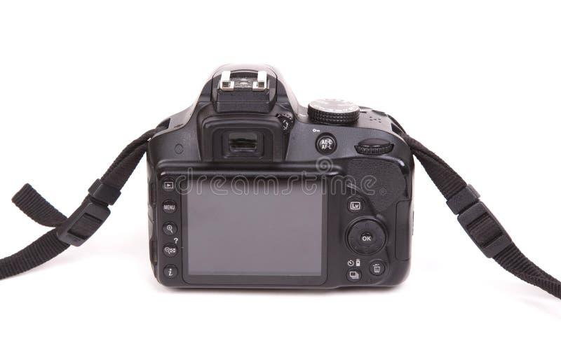 isolerat digitalt för kamera royaltyfri foto